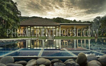 villa in Phuket