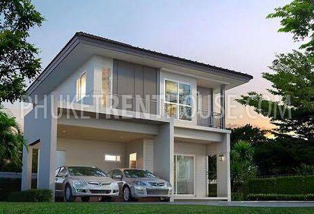 3 Bedroom House Koh Kaew