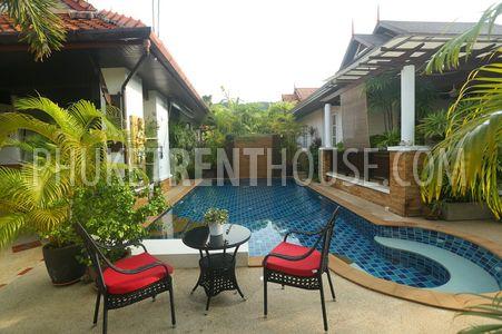 Pool House in Phuket