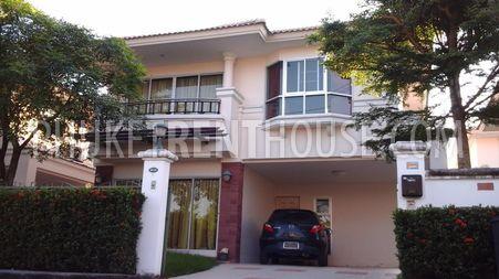 house Phuket
