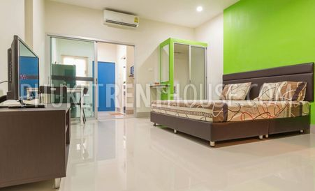 1 bedroom house Chalong