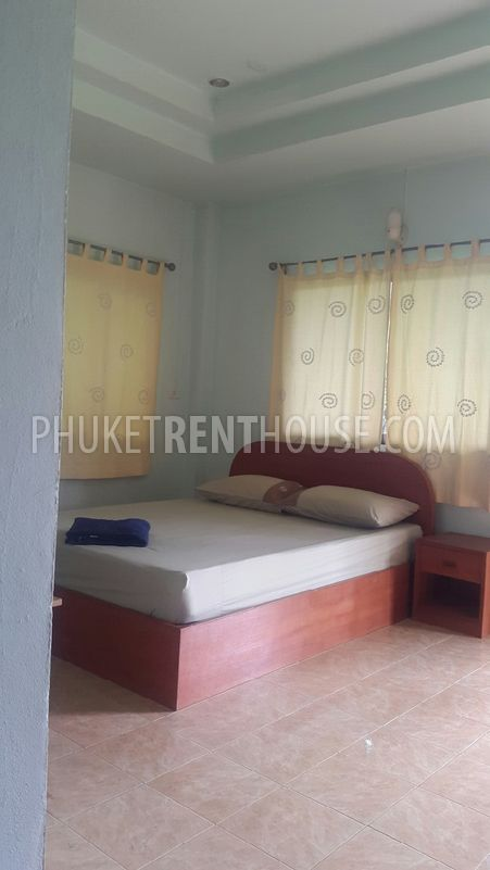 1 bed home Rawai