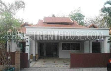 3 beds house Phuket