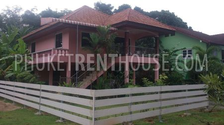 2 bedroom fully furnished house