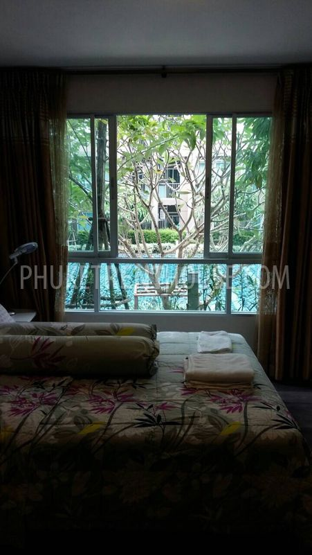 pool view appartment Phuket