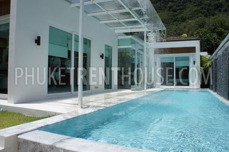 2 bedroom pool villa Phuket