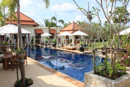 luxury villa Laguna