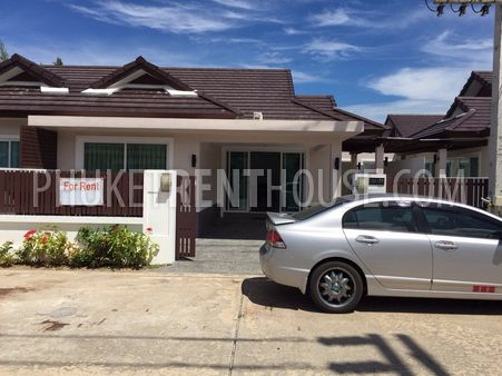 2 bedrooms house in Phuket
