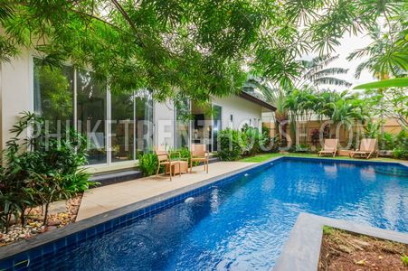 awesome villa Phuket