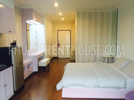 furnished condo in Kathu