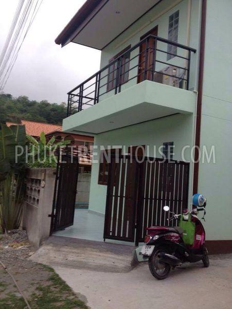 rent house in Kamala