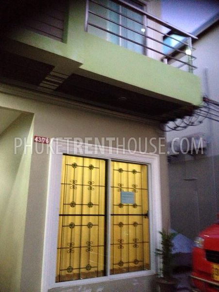 house in Patong