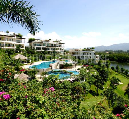 Layan Garden Apartments