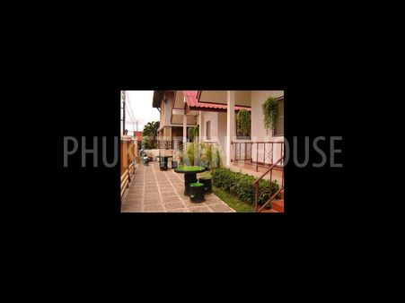 Bungalow for rent, in Nai Harn, cheap