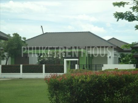 Villa for rent, 3 bed, long term only, at British school, very nice