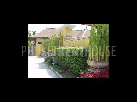 Villa for rent, in Laguna, 1 bedroom, private pool