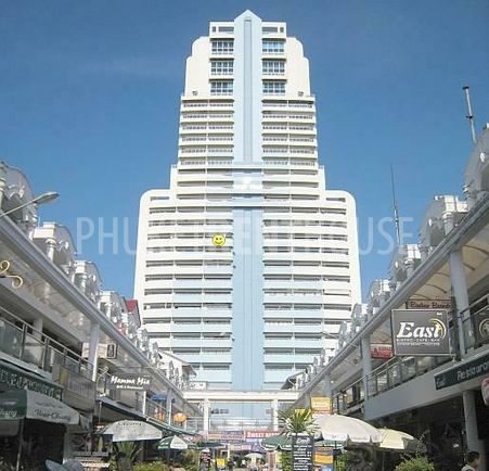 Patong Tower