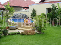 Phuket house foe rent