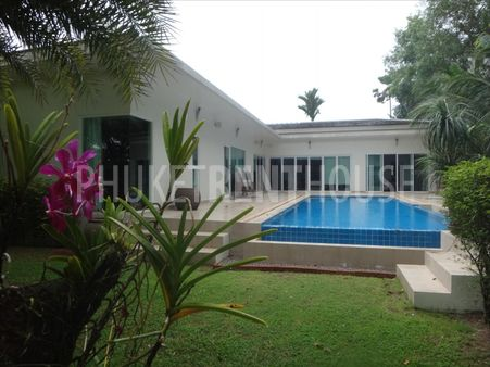 Villa for rent, next Royal Marina, 4 bedroom, private pool,