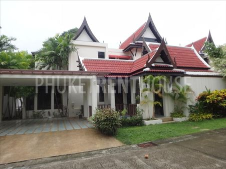 Villa for sale, in Rawai, 2 BR, in Kathu, Private Pool, Sala