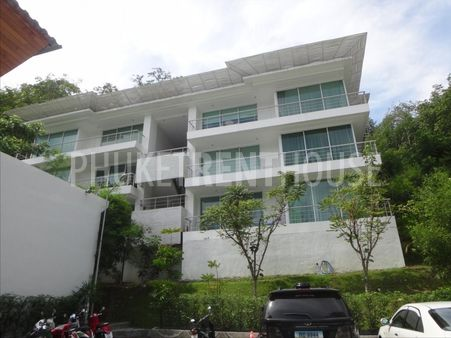 Condo for rent, 2 BR, short and long term, in Kamala, sea view, quiet area