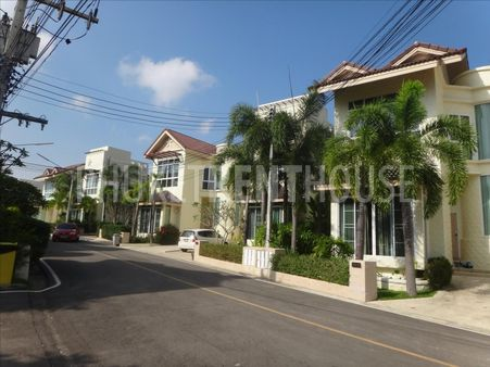 Villa for rent for long term, 2 BR, in Nai Harn, Nice terrace,