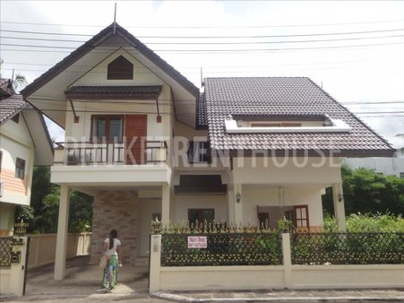 Villa for rent, British school, 3 bedrooms, Shared pool