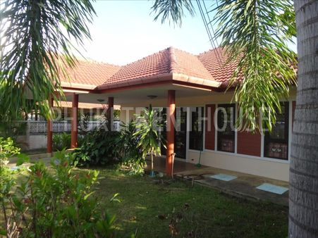 Villa for rent, 3 bedroom, long term only, in Kathu