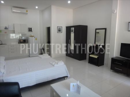 Room for rent, 1 month minimum, in Nai Harn