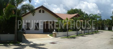 4 bedroom, furnished western style villa with pool the property is set in a former coconut plantation and comprises 3 bathrooms, including 2 en-suite. The 4th bedroom has been fitted out for office fa