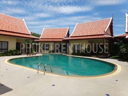 Room, in Rawai, Nice terrace, Shared Pool