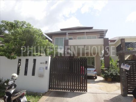 3 bed villa, for rent, in Kathu, for long term
