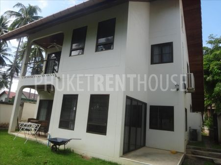 Villa for sale, in Rawai, 3 bedrooms