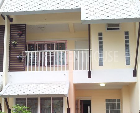 2 Floor with 6 meters wide 4 Bedrooms 3 Bathrooms