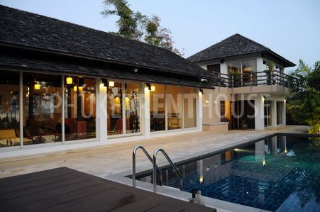 Villa Pasai