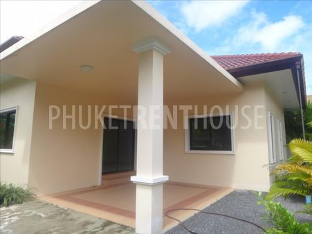 2 bed  villa for rent, in Nai Harn