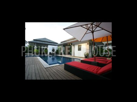 Villa for rent, 4 bed, in Layan, Private pool