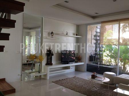 Living Room 1 fl.