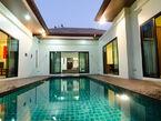 3 bedrooms pool Villa in Phuket