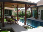 Sala and Pool