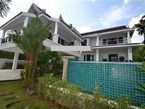 villa with pool Phuket