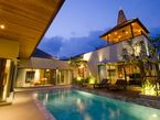 amazing villa with swimming pool