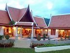 luxury villa Nai Harn