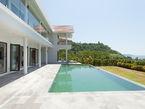 private pool 6 bedrooms villa