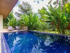 private pool villa Phuket