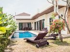 Villa in Rawai