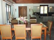 Surin Seven Villa - Kitchen