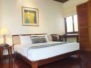 Surin Seven Villa - Guest Bedroom