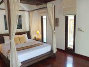 Surin Seven Villa - Master Bedroom