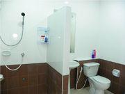 Bathroom1 with warm shower